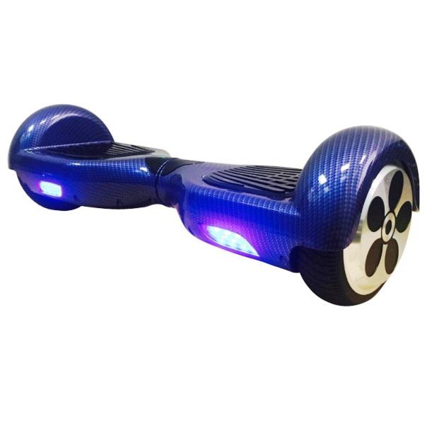 giroskuter sinij karbon v samare