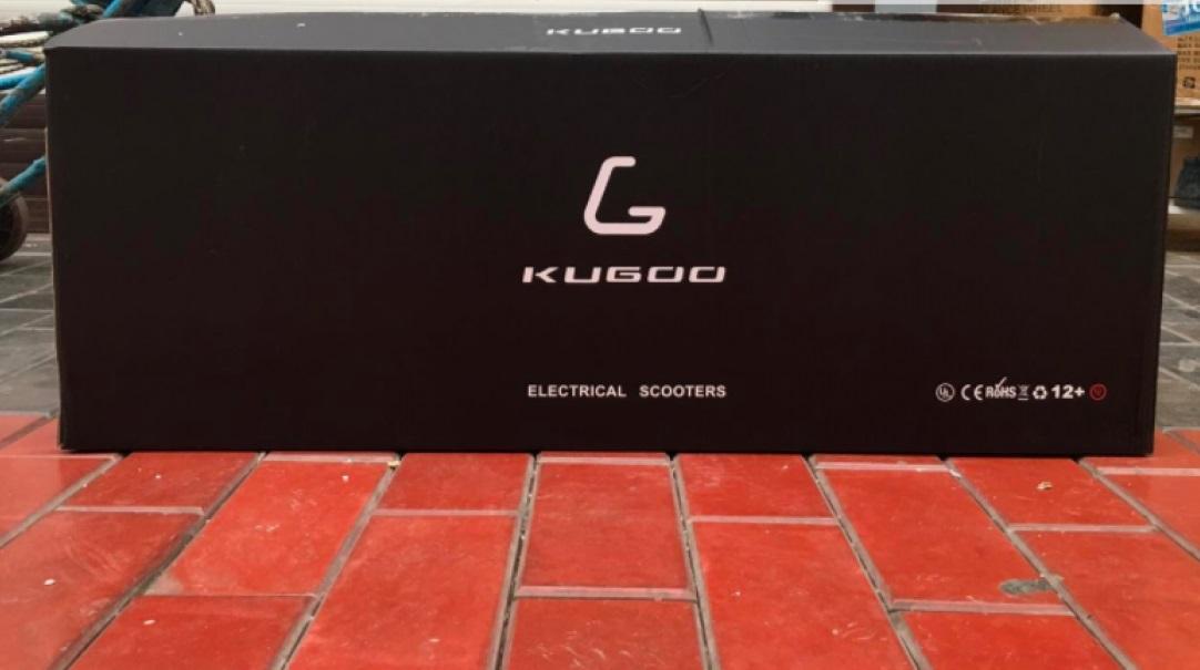 Электросамокат Kugoo M4 PRO 500W 48V в Самаре
