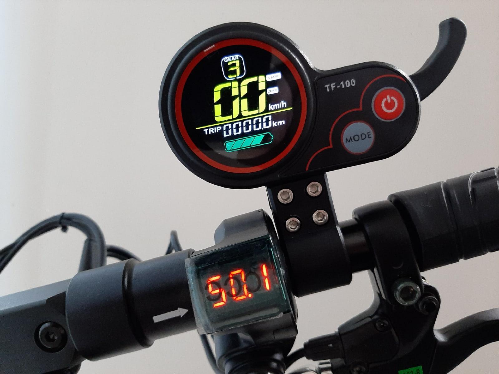 Kugoo Max Speed 600w v Samare kupit